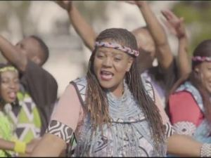 Soweto Gospel Choir – Umbombela