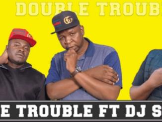 The Double Trouble – Tsatsi La Mathomo feat DJ Shaka (Original)