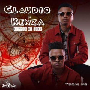 VIDEO: Claudio x Kenza – Zion Ft. Simmy