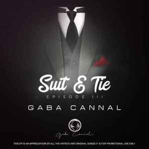 Heavy K – Inde Lendlela (Gaba Cannal Suit & Tie Mix)