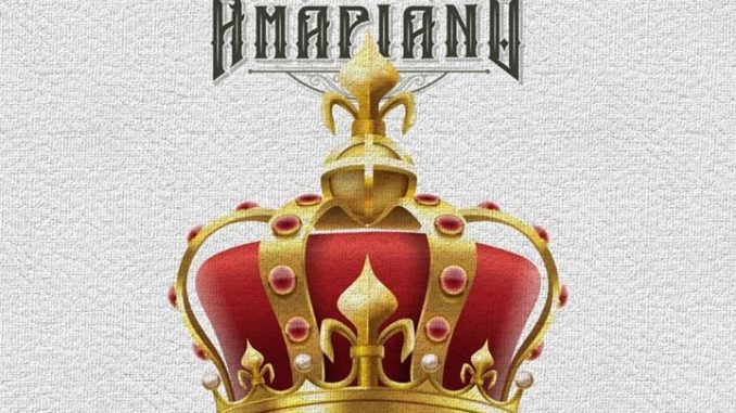 I'm The King of Amapiano Unveiled by Kabza De Small