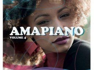Kabza De Small – Bamba La ft. Leehleza, DJ Stokie
