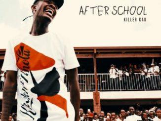 Killer Kau – Champagne ft. DJ Stylagang