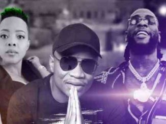 Master KG – Jerusalema [Radio Edit] Ft. Burna Boy & Nomcebo Zikode [Remix