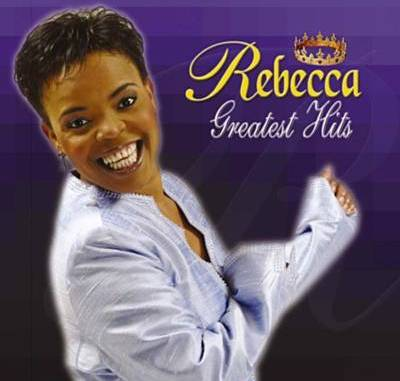 Rebecca Malope – Mangingavumi