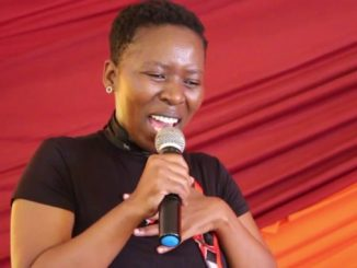 Sebeh Nzuza – Ngipholise Amanxeba