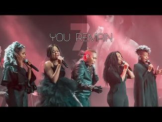 VIDEO: Women In Praise – Bophelo Ke Wena (Lockdown Edition)