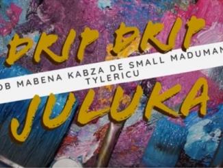 Bob Mabena – Drip Drip Juluka ft Kabza De Small, Madumane & Tyler ICU