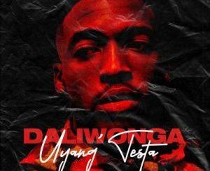 EP: Daliwonga – Uyang'testa