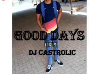 Dj Castrolic – Seeking For Help