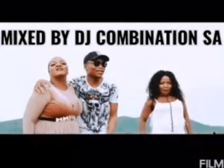 Dj Combination SA ft Makhadzi,Dj Tira,Master Kg,Burna Boy & Prince Kaybee – South African House Music 2020