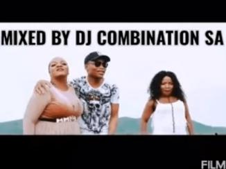 Dj Combination SA ft Makhadzi,Dj Tira,Master Kg,Burna Boy & Prince Kaybee – South African House Music 2020