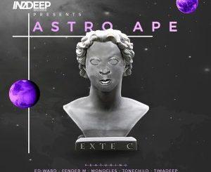 ALBUM: Exte C – Astro Ape