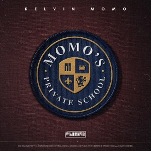 Kelvin Momo – Overflow Ft. HouseXcape
