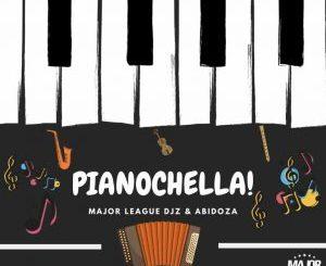 Major League DJz & Abidoza – Ungakhali Ft. Stunna & PlayNevig