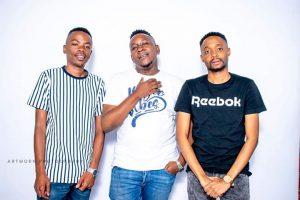 Major League, Kota Embassy & Abidoza Working On A Joint Album