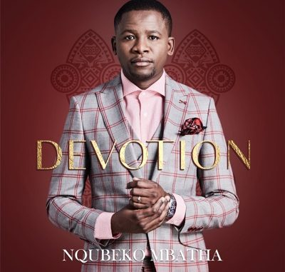 Nqubeko Mbatha – Friendship With Jesus