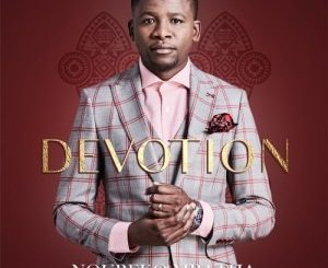 Nqubeko Mbatha – You Reign Forever