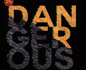 P. M Project & Sandy Spady – Dangerous (Aimo & Luyo Remix)