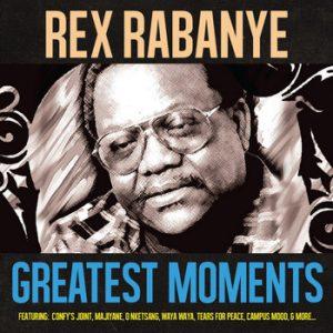 Rex Rabanye – O Nketsang