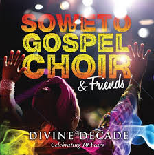 Soweto Gospel Choir – Many Rivers To Cross (Swing Down)