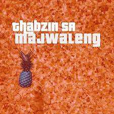 Thabzin SA – Majwaleng Ft. Cooper SA