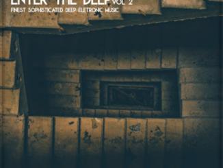 The Godfathers Of Deep House SA – City Spirits (Nostalgic Mix)
