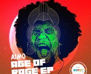EP: Aimo – Age of Rage