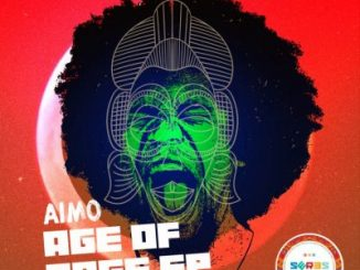 Aimo – Age of Rage (Original Mix)