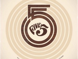 B.O.Y Wonder – Five 5 Album