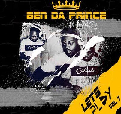 Ben Da Prince – Let's Play Vol. 7