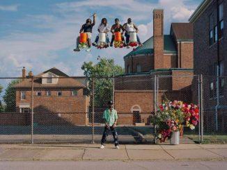 Big Sean Detroit 2 Album Zip / ft Nipsey Deep Reverence Mp3 Download