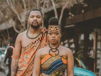 Boohle & Josiah De Disciple – Umbuso Wabamnyama EP (Just A Taste From The Album)
