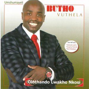 ALBUM: Butho Vuthela – Umshumayeli (Olothando Lwakho Nkosi)