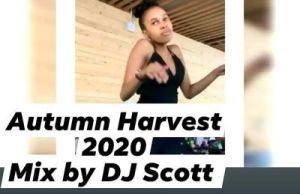 DJ Scott – Autumn '20