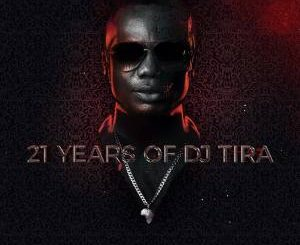 DJ Tira – 21 Years Of DJ Tira (EP)