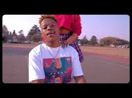 VIDEO: DJ Webaba – UNGOWAMI Ft. Sam Magic & Touchline
