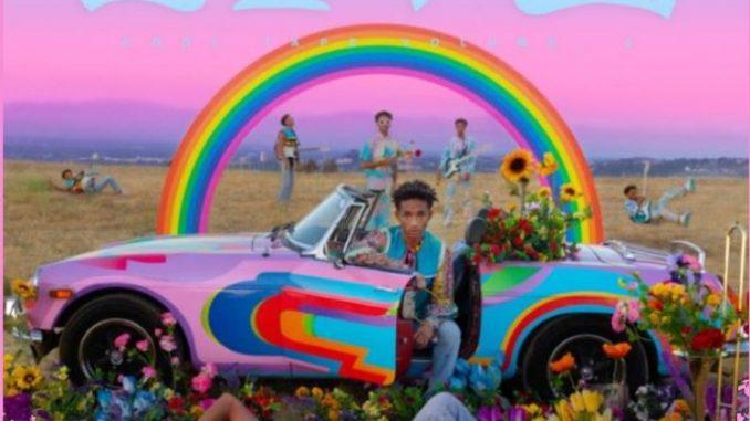 Jaden - CTV3: Cool Tape Vol. 3 Album Zip Download 2020 Free / Mp3