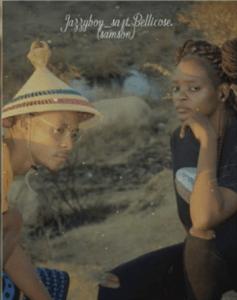 Jazzyboy SA – Samson feat Bellicose