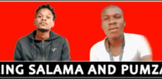 King Salama & Pumza – E Nwela Nna