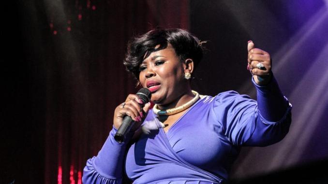 Lebo Sekgobela – Moya Wami (Live)