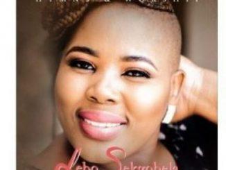 Lebo Sekgobela – Tshwarelo ya dibe tsaka (Live)