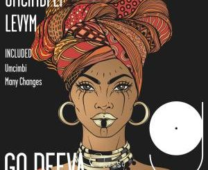 EP: LevyM – Umcimbi
