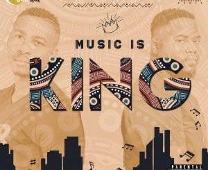 Mp3 Download Amanikiniki Amapiano by Kamo Mphela ft MFR Souls