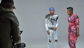 Master KG ft Nomcebo _ Xola Moya Wami (New)