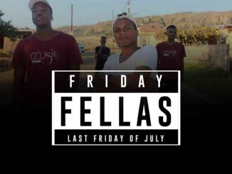 Music Fellas – Walking Whistle
