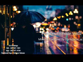 Ndoose SA – iNumber Elipholile Vol. 02