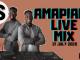PSDJZ – AMAPIANO MIX 2020 31 JULY ft Kabza de Small,Dj Maphorisa, Mthuda DOUBLE TROUBLE MIX