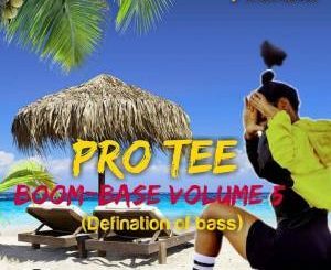 Pro-Tee – Ultraselection 11 (Def Bass Mix-Tape)