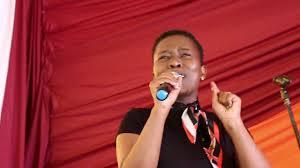 Ps Sebeh Nzuza - Naw' Ungamthatha Umenz' Owakho Akubiyele Umhlengi wami ft Jay Israel